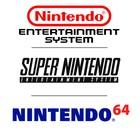 Accessoires voor NES/SNES/N64