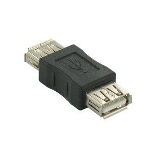 Dolphix USB A Buchse - Buchse Adapter