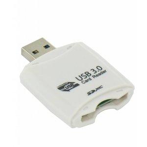 Lecteur de carte SD 3.0 USB