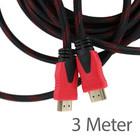 Dolphix Câble HDMI vers HDMI 3 mètres