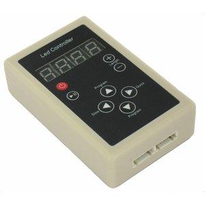 Controller mit RF-Fernbedienung für Digital Dream LED-Streifen