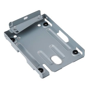 Dolphix Hard Disk Mounting Bracket for PS3