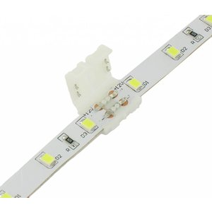 Click Connector for Single color LED strips extend