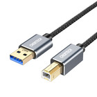 Choetech USB 2.0 A to B printer cable 3 meters