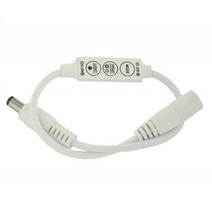 Jack LED-Mini-Controller für 12 Volt und 24 Volt