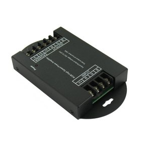 Design Amplifier for RGB LED Strips