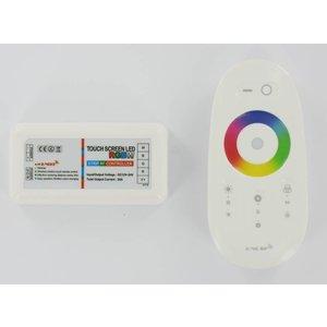 RF Contrôleur pour RGB et RGB + W + WW Comics