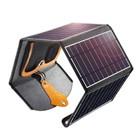 Choetech Choetech Solar Charger met 4 panelen - 22W - Waterbestendig