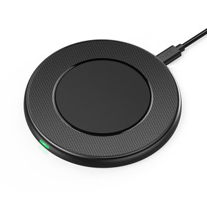 Choetech Wireless QI Smartphone charger / Wireless Charger - 15W - Fast Charge