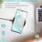 Choetech wireless charger - 15W Fast Charge - Black
