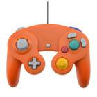 Controller verkabelt für GameCube und Wii, Orange
