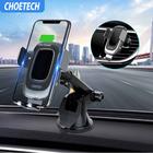 Choetech Chargeur de voiture sans fil - 15W