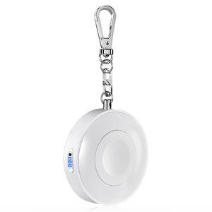 Choetech Powerbank 900mAh MFI for Apple Watch - Keychain