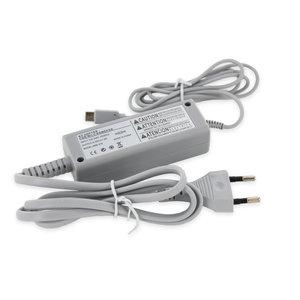 AC-Ladegerät für Wii U Gamepad