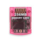 256 Mo de mémoire pour GameCube et Wii