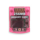 Memory 256MB for GameCube and Wii