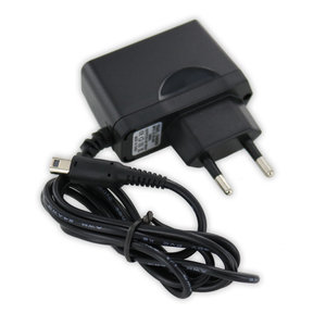AC-Ladegerät für DSi / 3DS / DSi XL / 3DS XL / 2DS
