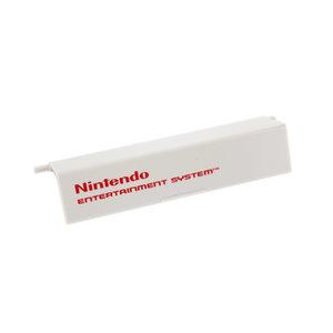 Couvercle de cartouche pour console NES 8 bits