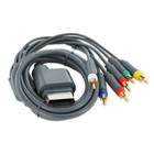 Component AV Cable pour XBOX 360