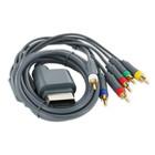 Komponenten-AV-Kabel für XBOX 360