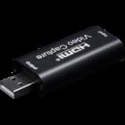 Dolphix HDMI naar USB capture stick
