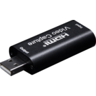 Dolphix HDMI to USB capture stick