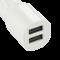 3.4a chargeur de voiture USB 12V