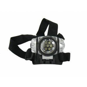 LED head light with 7 LED Lights