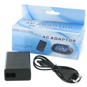 Dolphix AC-Ladegerät für PSVita
