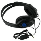 Game Headset with Wire
