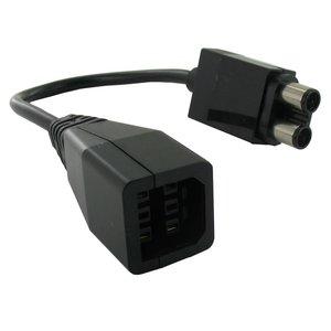 Netzteilkabel von XBOX 360 zu XBOX One oder XboX 360S