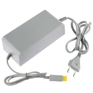 Chargeur AC pour console Wii-U