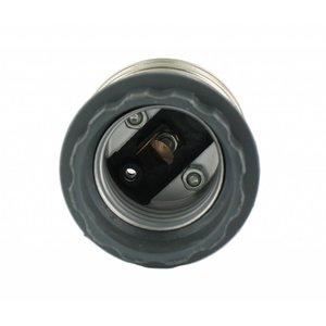 E40 auf E27 Sockel Converter