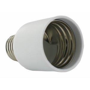 E27 à E40 Socket Converter