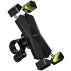 Telefonhalter für Fahrrad - 360 Grad drehbar