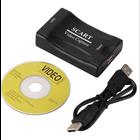 Dolphix SCART naar USB video capture adapter