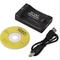Dolphix Adaptateur de capture vidéo péritel vers USB