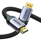 8K HDMI 2.1 cable - 8K@60Hz - 48Gbps - 2 meters