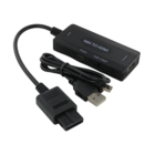 Dolphix N64 naar HDMI Adapter