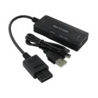 Dolphix N64-zu-HDMI-Adapter