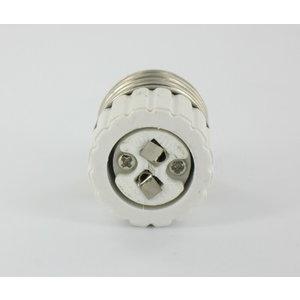 E27 auf MR16 Sockel Converter