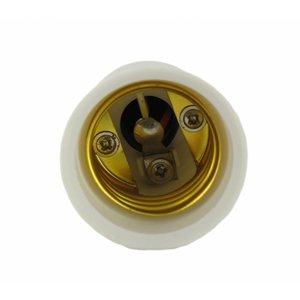E14 à E27 Socket Converter