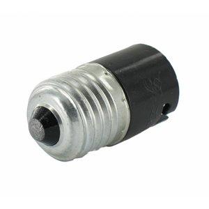E27 à B22 Socket Converter