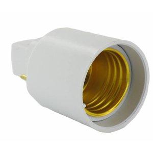 G24 to E27 Base Converter