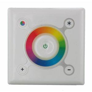 RGB LED tactile du contrôleur pour le mur