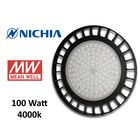 100W UFO LED High Bay Light Warehouse