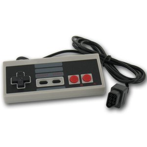 NES Controller pour les consoles PAL