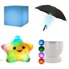 Dekorative LED & Spielzeug