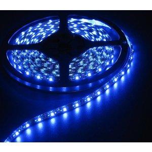 Blue 5 Meter 60 LED 12 Volt Orange PCB