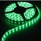 Green 5 Meter 60 LED 12 Volt Orange PCB
